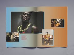 print / pages / fashion mag /source:  https://www.behance.net/gallery/Fashion-Journal-Redesign/13669381