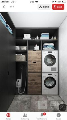 Awesome laundry room stackable small info is offered on our internet site. CheAn… Awesome laundry room stackable small info is offered on our internet site. CheAn…,Hauswirtschaftsraum Awesome laundry room stackable small info is offered. Small Laundry Rooms, Laundry Room Organization, Laundry Room Design, Garage Laundry, Laundry Storage, Laundry Closet, Closet Organization, Farmhouse Laundry Room, Küchen Design