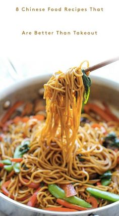 8 delicious Chinese food recipes you HAVE to try