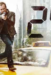 Federal Agent Jack Bauer can't afford to always play by the rules. As a member of the L.A. Counter Terrorist Unit, Jack must stop bombs, viruses, assassination attempts, and usually save someone he cares about at the same time. Every season of this series has 24 episodes, each unfolding in real time following a consecutive hour in one very bad day.