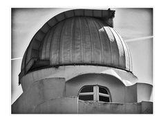 Einstein Tower - Expressionist architecture of Erich Mendelsohn