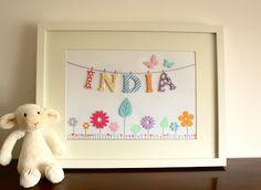 Mrs Peabod - A designers Inspiration board