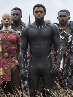 SWIPE Things are about to get wild in Wakanda! What do you think of this new picture? Black Panther 2018, Black Panther Marvel, Infinity War, Black Panther Costume, Panther Pictures, African Nations, Movie Party, Marvel Heroes, New Pictures