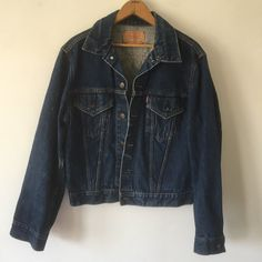 Hey, I found this really awesome Etsy listing at https://www.etsy.com/listing/449419182/rare-levis-vintage-1960s-big-e-denim
