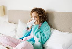 Good tips by Dr. Oz for boosting immunity and relief from colds & flu