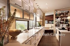 Our professional Kitchen & Bath Designers are ready to provide customers with the design of their dreams.