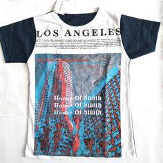 Kaos Full Print Los Angeles - Credo Kid - https://credokid.com/produk/grosir-baju-anak-laki-laki/