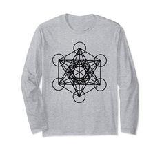 INTERESTPRINT Sacred Geometry Symbols in Mandala Mens Baseball Jersey