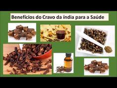 Benefícios do Cravo da Índia para a saúde
