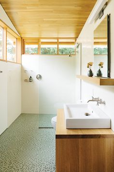 Modern Bathroom Design, Remodeling, and Decor Ideas | Dwell