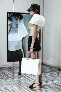Balenciaga, Vogue Türkiye