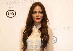 Ximena Navarrete - Latin beauty