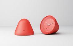 Desk Clock [Gravity Control Desk Clock]   Complete list of the winners   Good Design Award