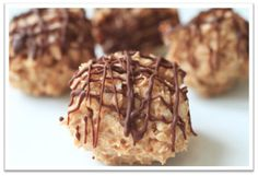 Recipe: Chocolate Coconut protein bites and other recipes