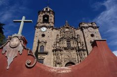 La Valenciana, Guanajuato
