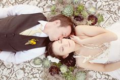 """In a world full of Pinterest weddings (probably more fictional than real), most women have at least one moment in which they've seen a pin and said """"I wish I did that at my wedding!"""". Seeing other brides' ideas and what has been done at other weddings is enough to inspire any bride-to-be…and keep you …"""