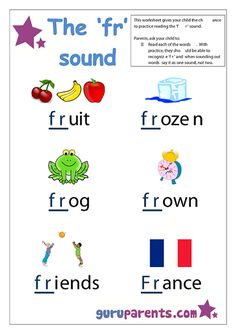 Letter F Worksheet - fl sound | School Bryce letter F | Pinterest ...