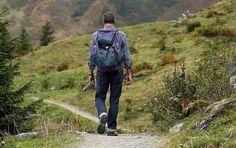 #Caminar ayuda a controlar el riego sanguíneo al cerebro, según estudio - El Comercio (Ecuador): El Comercio (Ecuador) Caminar ayuda a…
