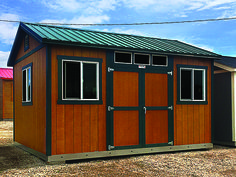 Gallery - Tuff Shed