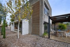 Gallery of The Cube / Sharon Neuman Architects - 16