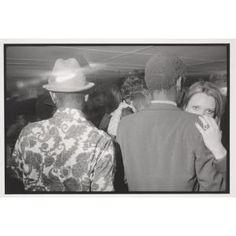Dancing, Fort Worth, Robert Shaw, 1973, Dallas Museum of Art