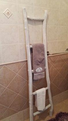 Oltre 1000 idee su porta asciugamani su pinterest clip - Idee per porta asciugamani ...