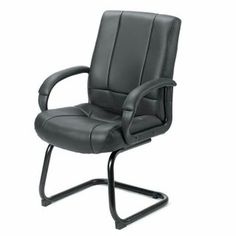 @Overstock - Boss Black Vinyl Mid-back Sled Base Guest Chair - Stylish black guest chairs are ideal for adding the finishing touch to your workspace or office. This black chair is beautifully upholstered with ultra-soft Caressoft vinyl and features padded armrests and high-back styling for maximum comfort.    http://www.overstock.com/Office-Supplies/Boss-Black-Vinyl-Mid-back-Sled-Base-Guest-Chair/2201982/product.html?CID=214117  $95.99