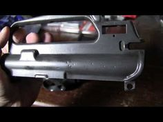Duracoating the AR-15 Upper and Lower, tips, tricks and my overall thoughts on this product - http://fotar15.com/duracoating-the-ar-15-upper-and-lower-tips-tricks-and-my-overall-thoughts-on-this-product/