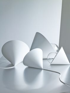 studio vit cone lighting