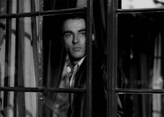 Montgomery Clift in A Place in the Sun