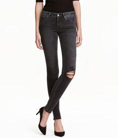 Super Skinny Jeans |