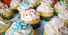 The Tall Girl Cooks: The Best Frosting Ever