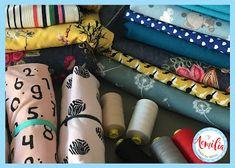 Aemilia: Een dagje shoppen op het stoffenspektakel in den B... Art Supplies