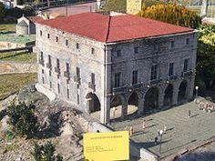 Barcelona Manresa Ayuntamiento