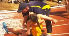 She Collapses After Every Race. When I Found Out Why, It Broke Me.