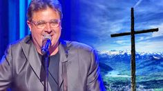"""Vince Gill and Little Big Town perform """"Go Rest High On That Mountain"""" at the Grand Ole Opry, in tribute to Nashville record promoter, Dave Haley, who passed..."""