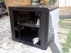Jual Rack Server Eks Proyek - CepetPayu.Com