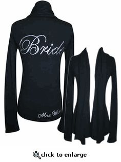 To my future bridesmaids (you should know who you are): I would like this for my wedding day prep :)  <3 LizzyP