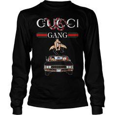 Gucci gang stripe stay stylish supernatural shirt, hoodie, v-neck tee Gucci T Shirt Mens, Gucci Hoodie, Supernatural Shirt, Gucci Brand, Track Suit Men, Best Mens Fashion, Gucci Fashion, Swagg, Mens Suits