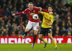 Multimillonaria oferta a Wayne Rooney para que fiche por Adidas