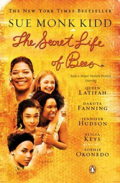 """""""The bees came the summer of 1964, and my life went spinning off into a whole new orbit."""" #reading"""