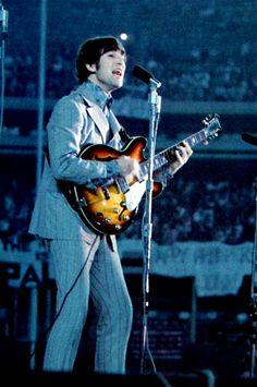 Love John Lennon, The Beatles Live, Instant Karma, Answer To Life, Guitar Players, The Fab Four, Ringo Starr, George Harrison, Yoko