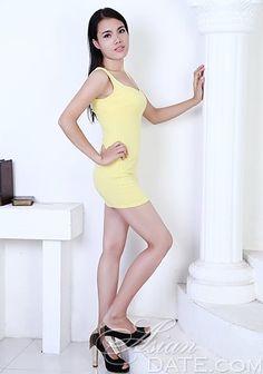 Thai member Chunpeng from Liuzhou, 30 yo, hair color Black Hair Color For Black Hair, Bodycon Dress, Dresses, Fashion, Vestidos, Moda, Body Con, Fashion Styles, Dress