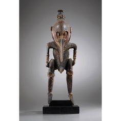 très importante ||| african & oceanic art ||| sotheby's pf1017lot3t5b8en