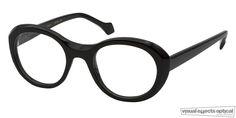 Suzy Glam eyewear causes_chaos_black