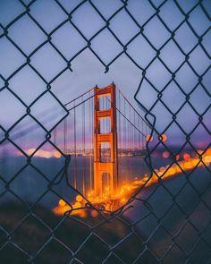 Golden Gate Bridge by michaelste by San Francisco Feelings