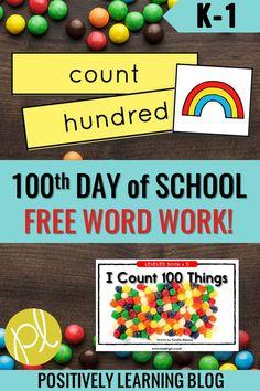 Celebrate the 100th