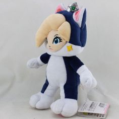 Super-Mario-Cat-Rosalina-Princess-9-Stuffed-Animal-Nintendo-Plush-Toy-Cute-Doll
