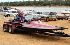 bitz1 | S+Sphoto | Flickr Fast Boats, Cool Boats, Speed Boats, Power Boats, Drag Boat Racing, Flat Bottom Boats, Big Boyz, Ski Boats, Vintage Boats