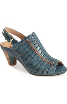 PIKOLINOS 'Java' Sandal (Women) available at #Nordstrom